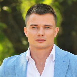 Лунга Олександр Сергійович
